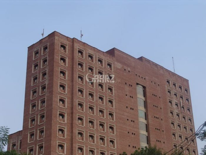 675 Square Feet  Building  For  Sale  In  Iqbal Garden, Rahim Yar Khan