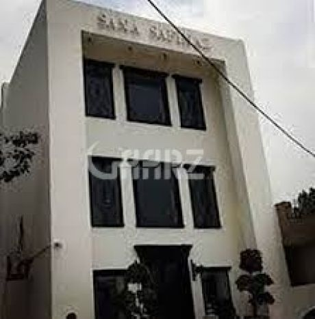 6750 Square Feet Commercial Building for Rent in Lahore Ferozepur Road