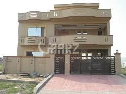 7 Marla House For Rent In Abu Bakar Block, Bahria Town Phase 8 Rawalpindi