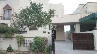 7  Marla  House  For  Rent  In  CBR Town Phase 1, Islamabad
