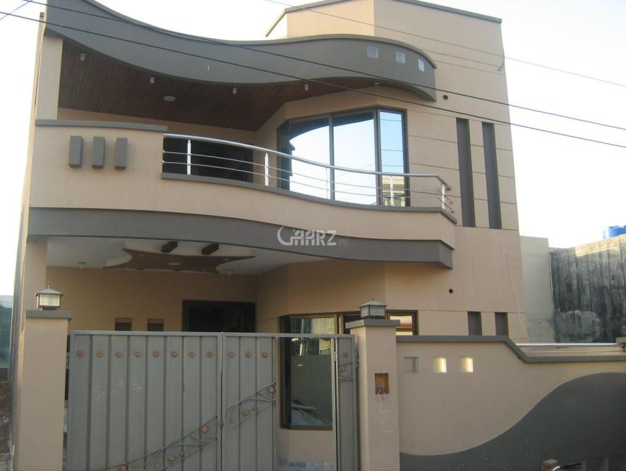 7 Marla House For Rent In DHA Phase 5  Block L, Lahore