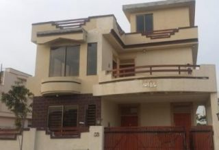 7 Marla House for Rent in G 14/4