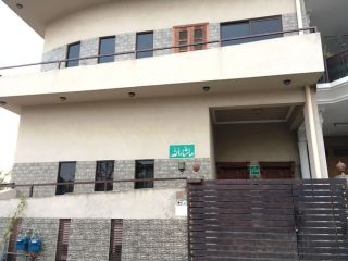7 Marla House for Rent in G-9/1, Islamabad.