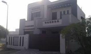 7 Marla House  For  Rent  In  Gulraiz Housing Scheme, Rawalpindi