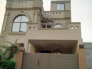7 Marla House For Rent In  Gulraiz Housing Scheme,Rawalpindi