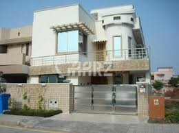 8 Marla House For Rent In Usman Block, Bahria Town Phase 8 Rawalpindi