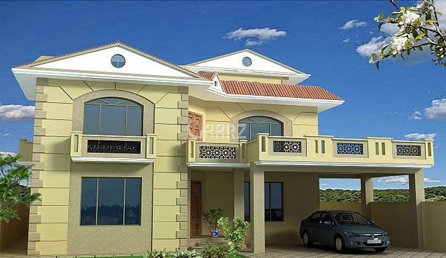 7 Marla House For Rent In Bahria Town Phase 8 Rawalpindi