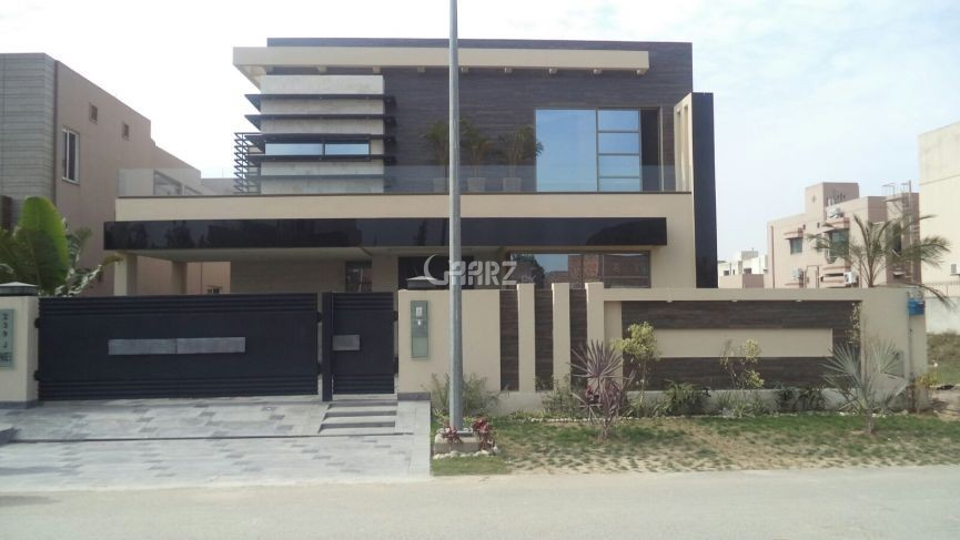 7 Marla House For Sale In Alfalah Town, Lahore