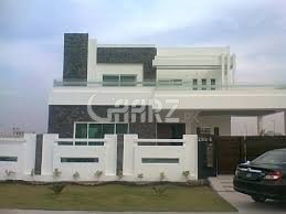 8 Marla House For Sale In CBR Town, Islamabad
