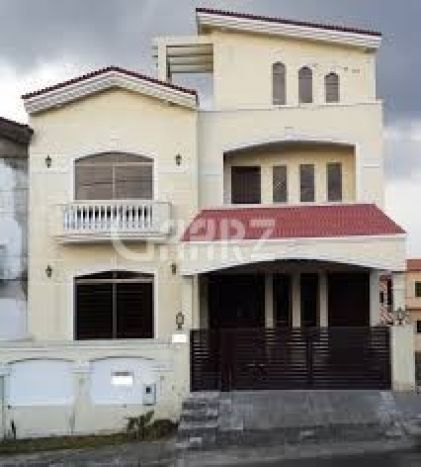 7 Marla House for Sale in Lahore Faisal Town Block B