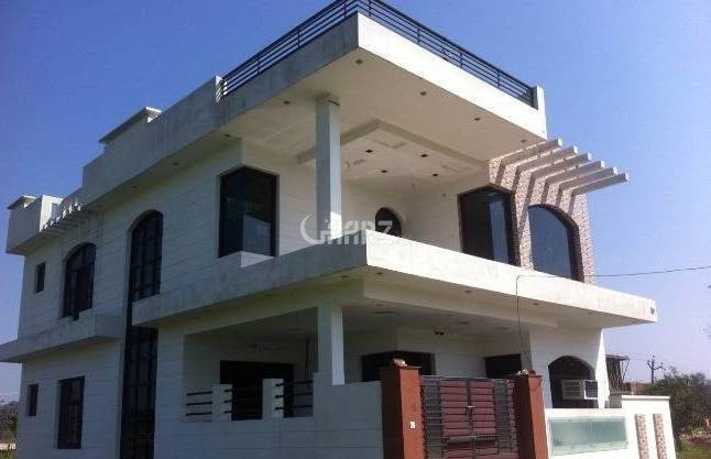 7 Marla House For Sale In G-10/2, Islamabad