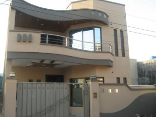 7 Marla House For Sale In G-10/2,Islamabad