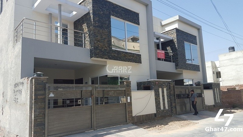 7 Marla House For Sale In G-10/4 ,Islamabad