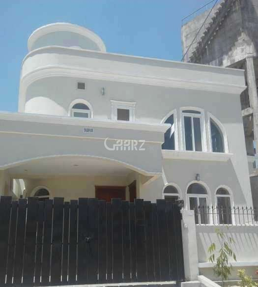 7 Marla House For Sale In G-10/4,Islamabad