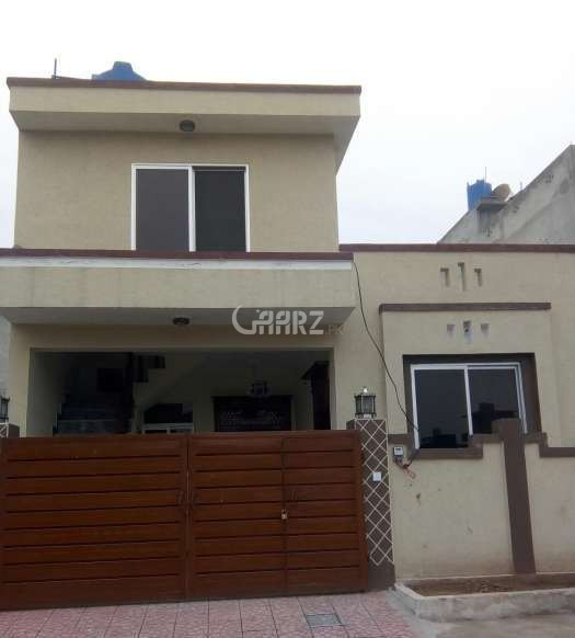 7  Marla  Lower Portion   For  Rent  In  G-11/1, Islamabad
