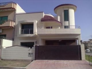 7 Marla Lower Portion for Rent in Islamabad G-13