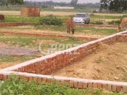 7 Marla Plot For Sale In Block D, DHA 9 Town,Lahore