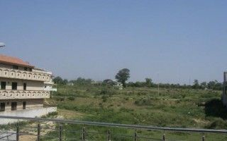 7 Marla Plot for Sale in Islamabad G-16/3
