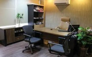 7000 Square Feet Commercial Office for Rent in Islamabad Blue Area