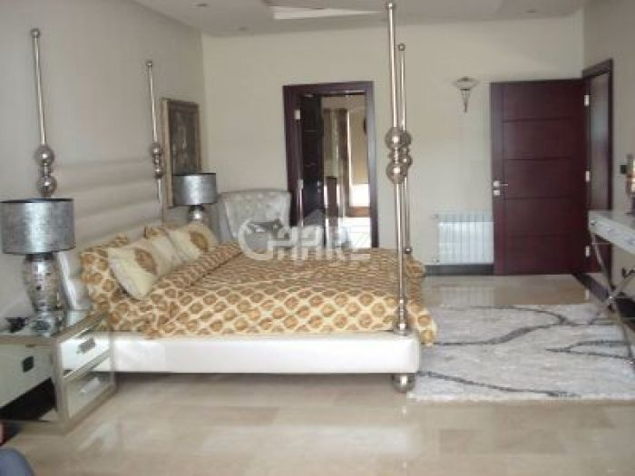 744 Square Feet Apartment for Rent in Islamabad The Centaurus, F-8,
