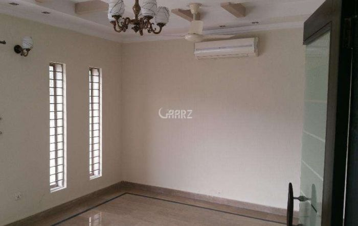 750 Square Feet Apartment for Sale in Islamabad F-11 Markaz