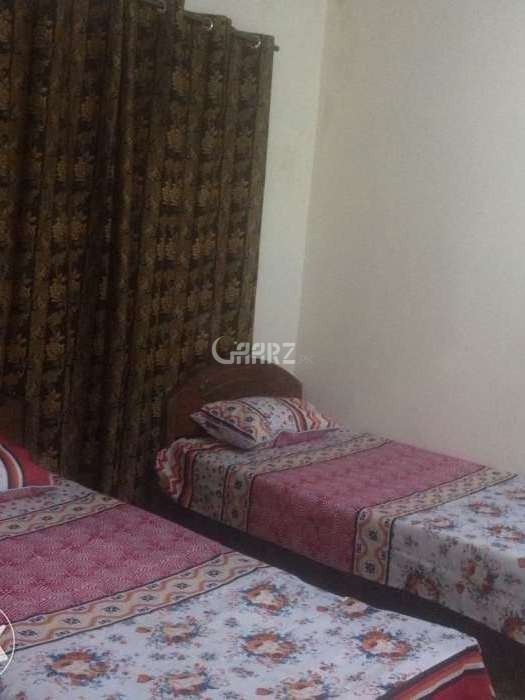 750 Square Feet Apartment For Sale In G-10, Islamabad