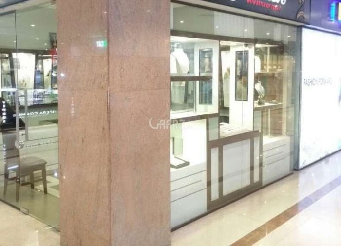 775 Square Feet Commercial Shop for Rent in Lahore Barkat Market, Garden Town