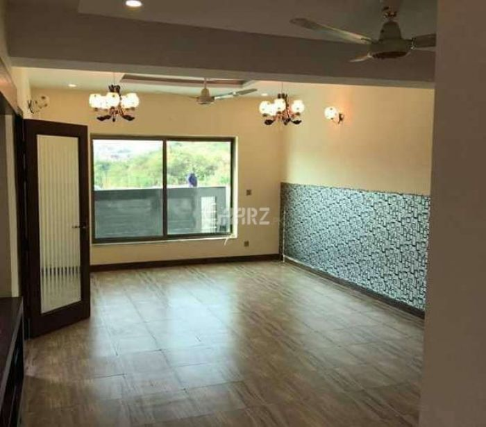 795 Square Feet Apartment for Sale in Rawalpindi Bahria Town Phase-8 Awami Villas-3