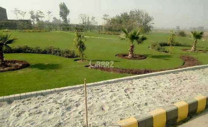 9 Marla Commercial Land for Sale in Islamabad Margalla Town, Islamabad