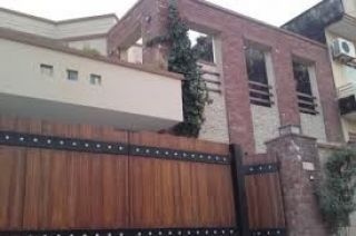 8 Marla G+2 House For Sale In Block A