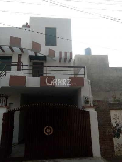 8 Marla House For Rent In Civil Defence, Cantt Lahore