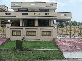 9 Marla House  For Rent In Safari Homes,  Phase 8,Rawalpindi