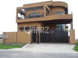 9 Marla House For Rent In Safari Villas, Bahria Town - Sector B,Lahore