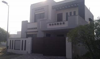 8 Marla House For Sale In G-11/1 , Islamabad