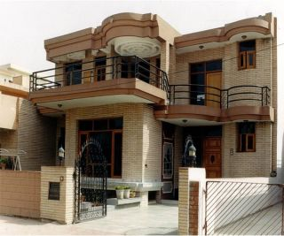 8  Marla  House  For Sale In  G-9, Islamabad