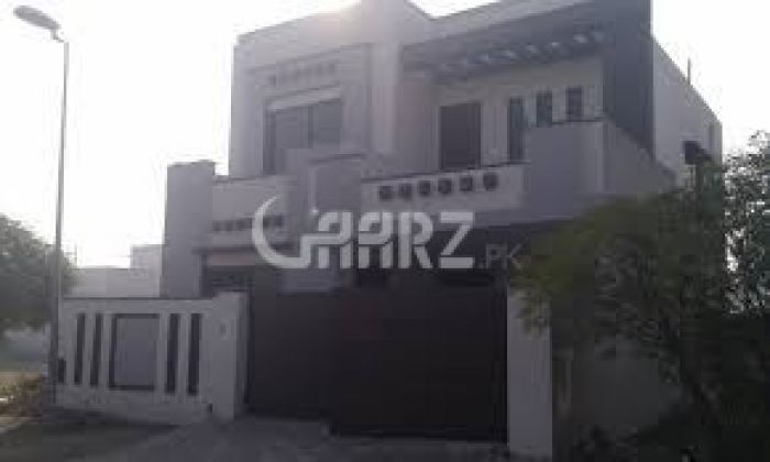 8  Marla  House  For Sale In  PHA Housing Society, Islamabad