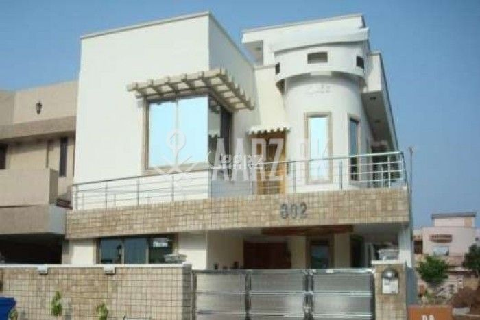 8 Marla House for Sale in Islamabad Margalla Town