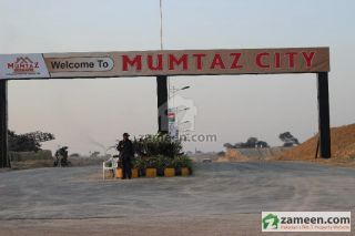 8 Marla Residential Land for Sale in Islamabad Mumtaz City
