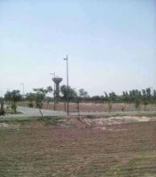 8 Marla Commercial Land for Sale in Karachi DHA Phase-6