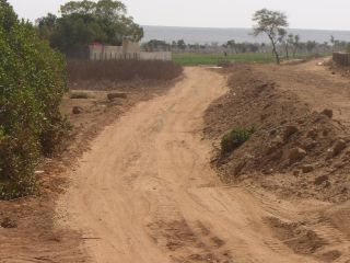 8 Marla Plot For Sale In Block A, DHA 9 Town, Lahore