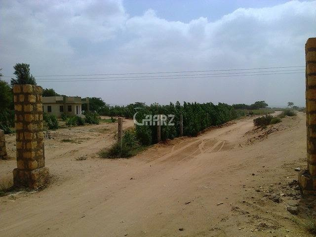 8 Marla Plot For Sale In - Block C, DHA 9 Town, Lahore