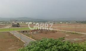 8  Marla Plot For Sale In  G-15/4, Islamabad