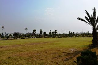 8 Marla Residential Land for Sale in Karachi DHA City