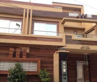 8  Marla  Upper Portion   For  Rent  In G-11/3, Islamabad