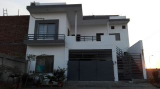 8 Marla   Upper Portion  For  Rent  In  G-15/1, Islamabad