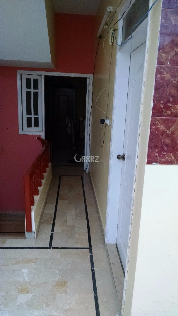 3.2 Marla House for Sale in Karachi North Sector-5