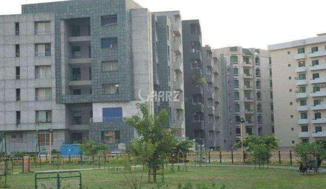 870 Square Feet Apartment For Sale In  Bahria Garden City, Islamabad