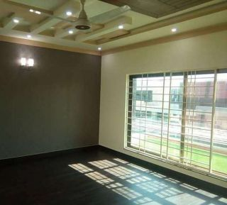 850 Square Feet Apartment for Rent in Islamabad Diplomatic Enclave