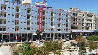 850 Square Feet Apartment for Rent in Islamabad E-11/2