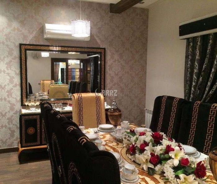 850 Square Feet Apartment for Sale in Karachi E-11